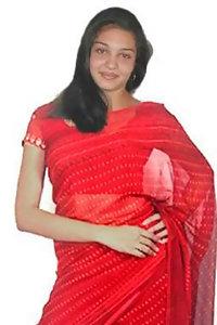 Beautiful India Babe Saira Nude Photoshoot