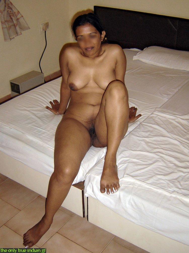 Nude curvy hips asian
