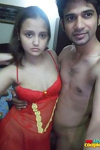 Sonia Sexy Indian Bhabhi Frantic Fucking Pics