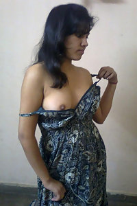 Shy Indian Girl Gehna Stripped Nude