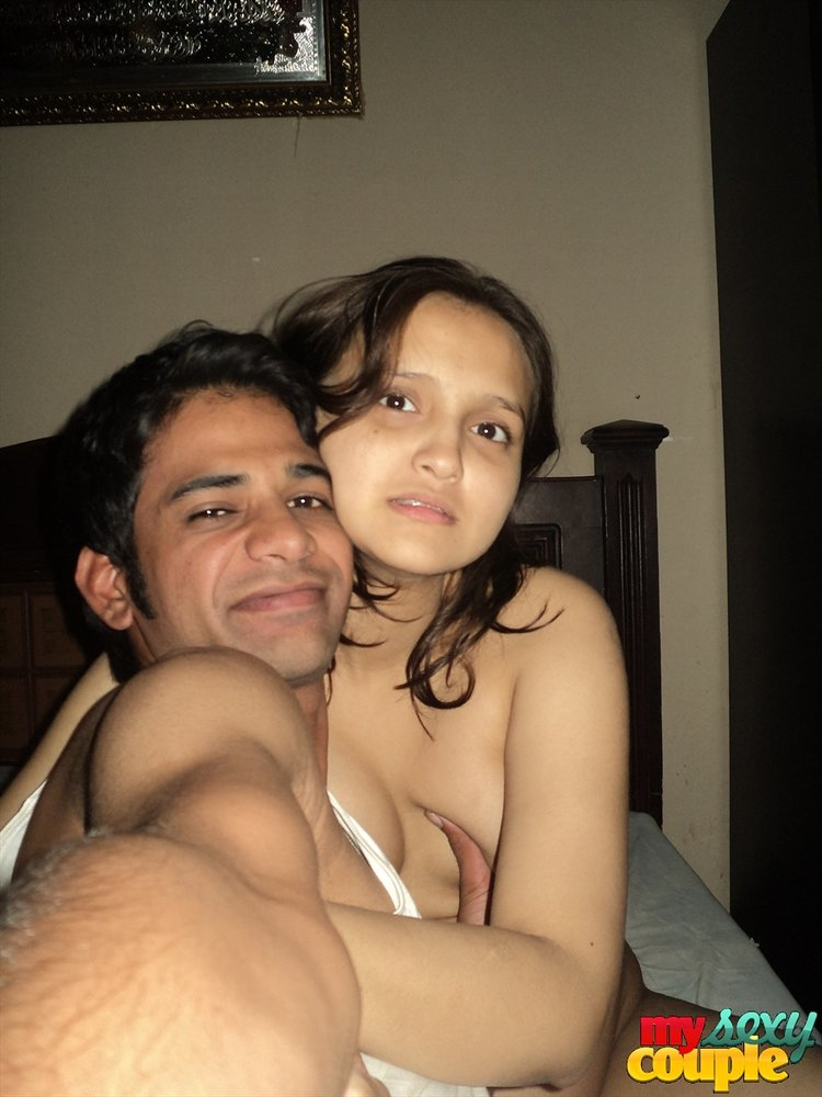 Hot Indian couple foreplay sex session. Sunny and Sonia foreplay ...