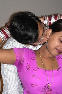 Indian Bhabhi Ishika Fucked By Husband