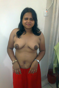 Newly Married Young Indian Girl Honeymoon