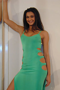 Indian Babe Sexy Lingerie Teasing Boyfriend