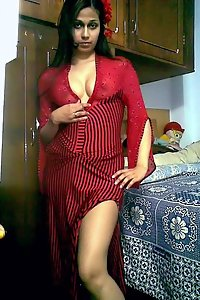 Indian Girl Seducing Horny Boyfriend