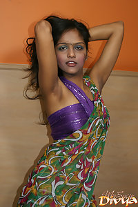 Sexy Indian college Teen Divya Sex Dhakama
