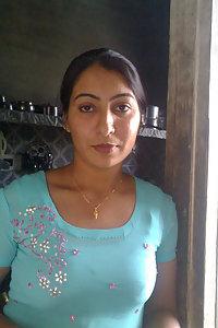 Shy indian school girl naked