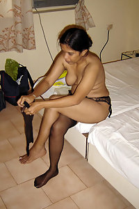 Hot Indian Aunty Naked Hotel Room